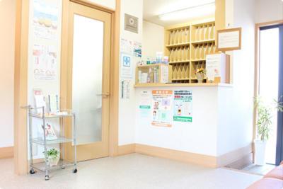井本歯科医院について