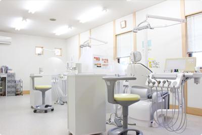 虫歯治療と同時に、歯周病の予防を!