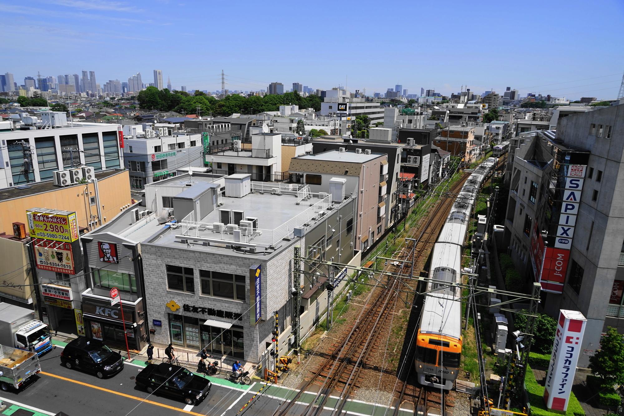 18時以降に通える!永福町駅近くにある歯医者4院のおすすめポイント