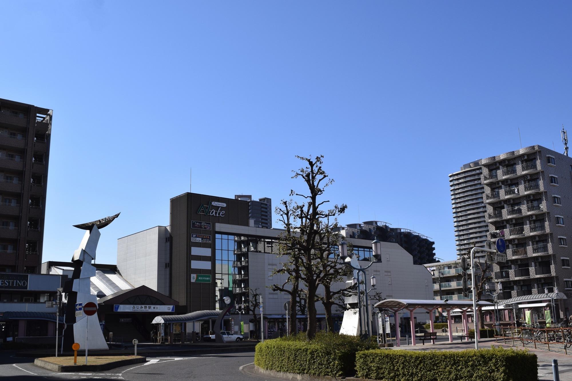 18時以降に通える!ふじみ野駅近くにある歯医者3院のおすすめポイント