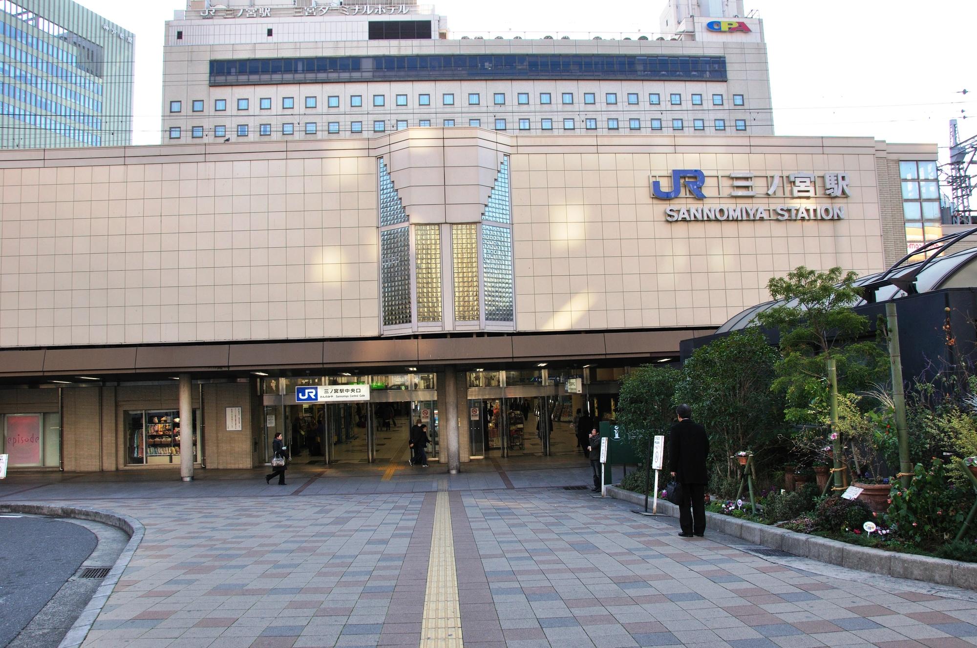18時以降に通える!三ノ宮駅近くにある歯医者4院のおすすめポイント