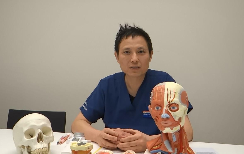 明海大学歯学部 病態診断治療学講座