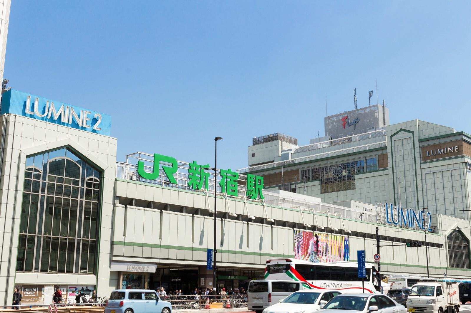 18時以降に通える!新宿駅近くにある歯医者4院のおすすめポイント