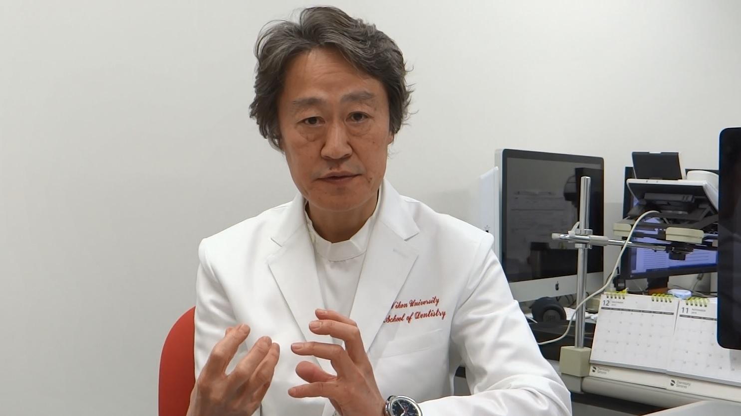 日本大学歯学部