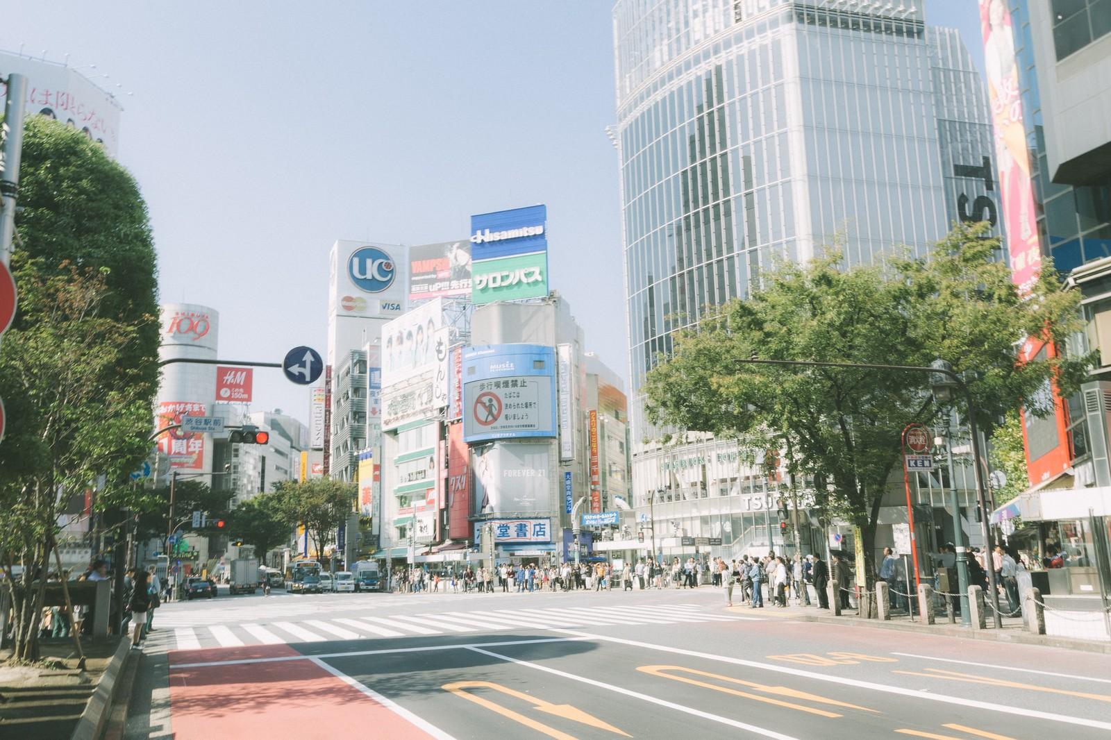 親知らずが痛い!渋谷駅近くにある歯医者5院のおすすめポイント