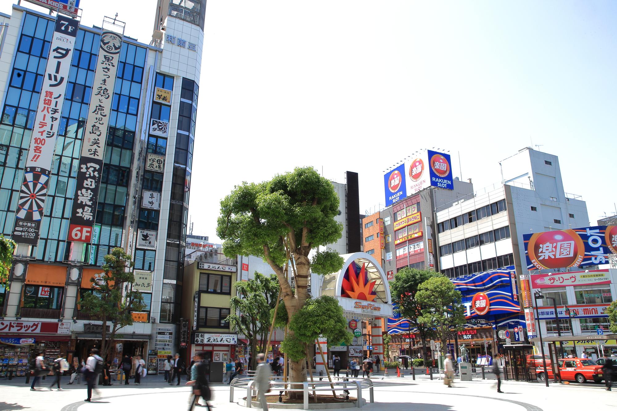 親知らずが痛い!蒲田駅近くにある歯医者5院のおすすめポイント